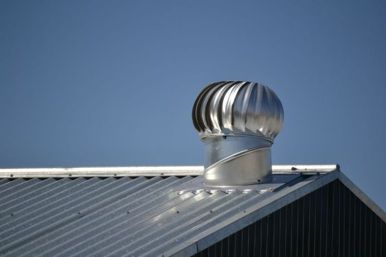 Metal Roofing OKC