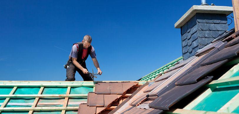 Roofer OKC - Roof Repair Service