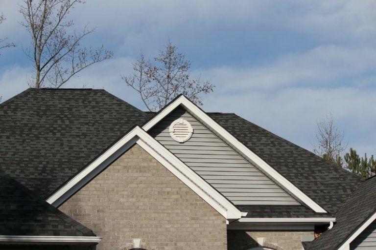 Shingle Roofing Contractors OKC
